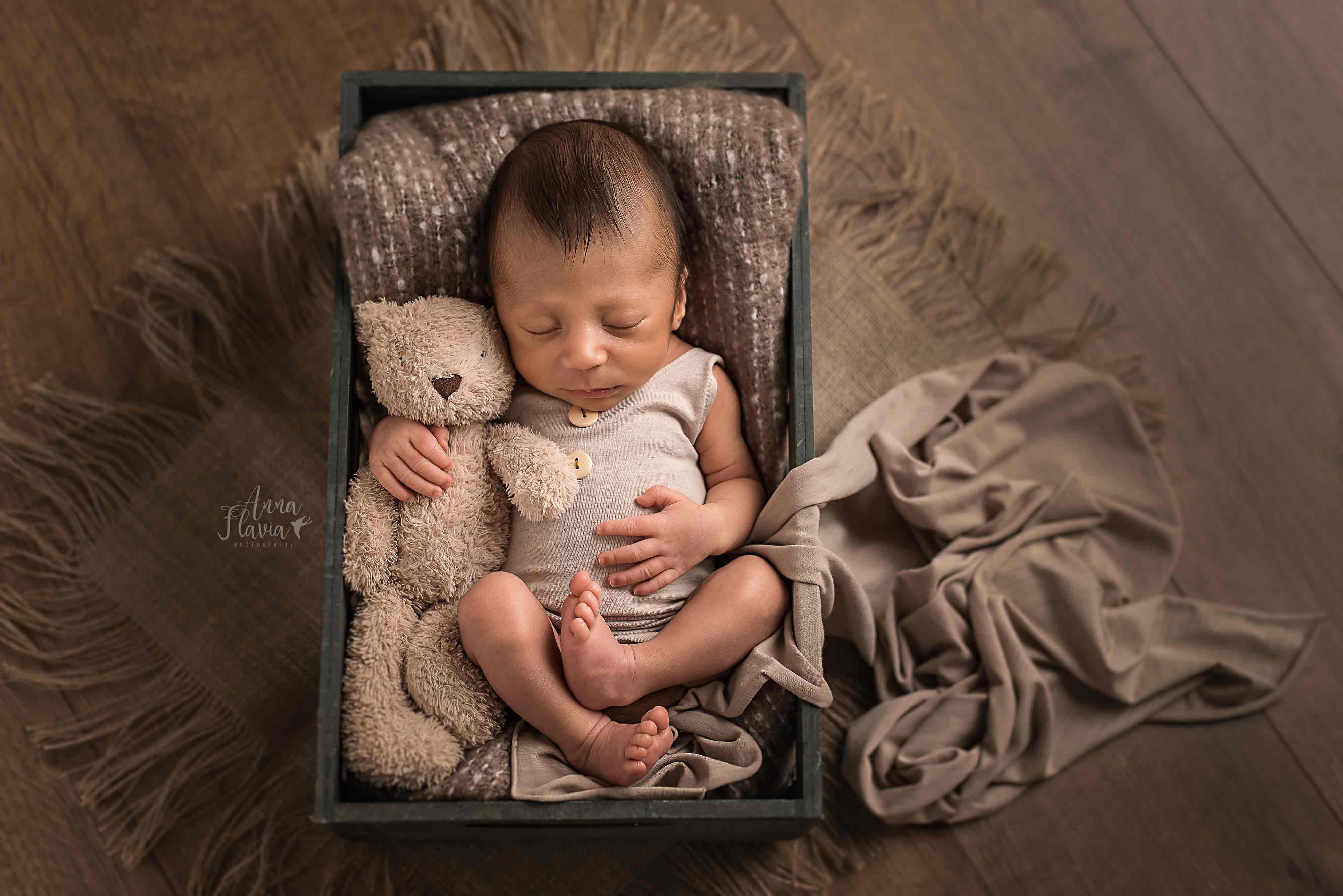 Newborn Photography Session Dublin