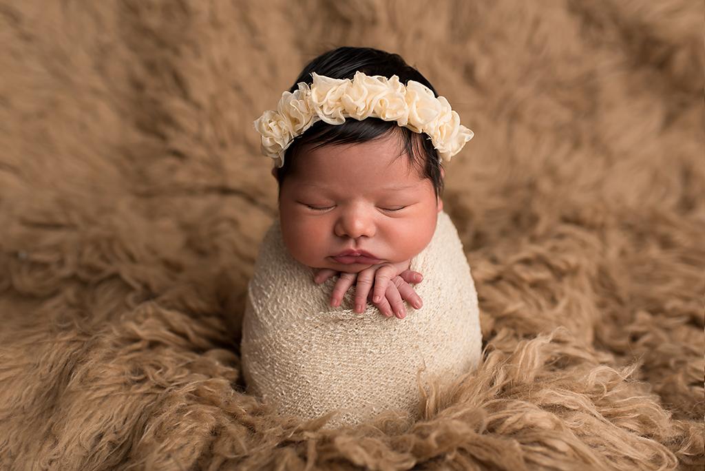 Emma - Newborn 13