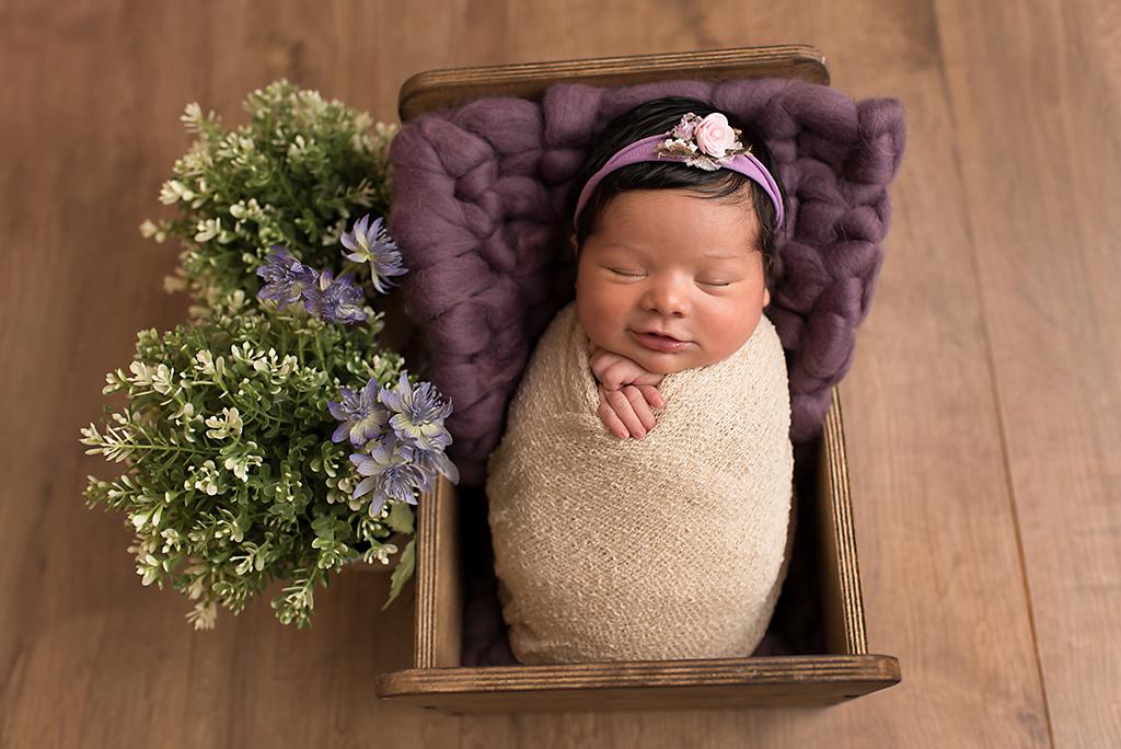 Emma - Newborn 14