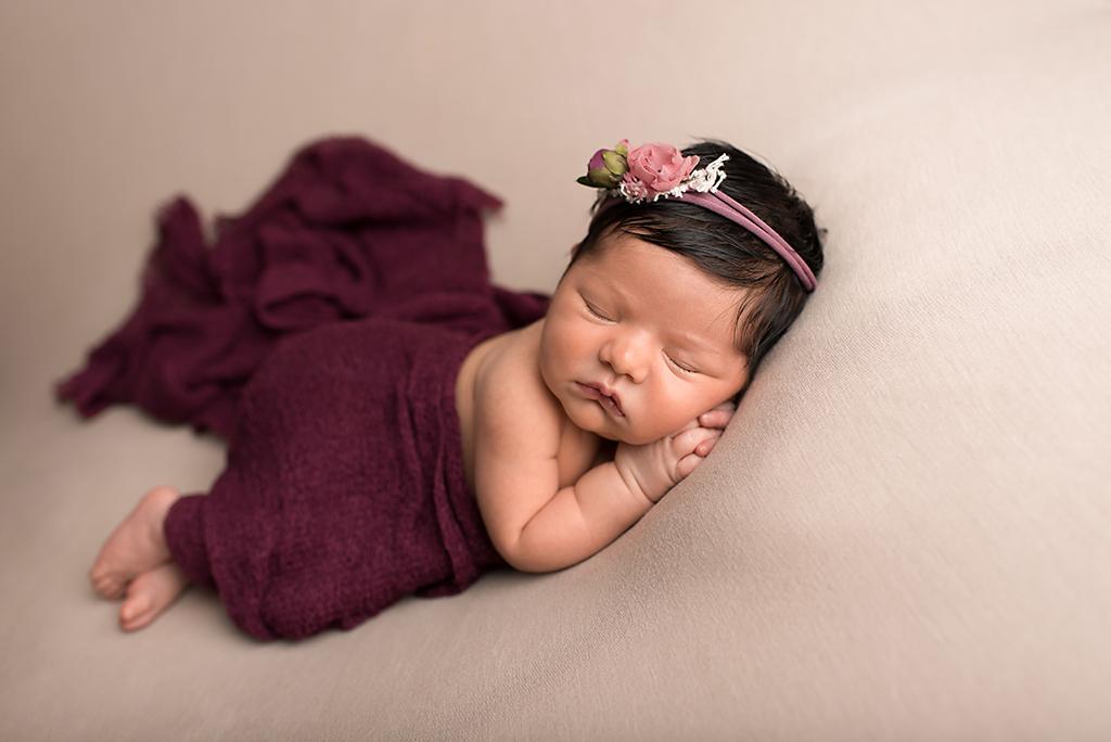Emma - Newborn 2