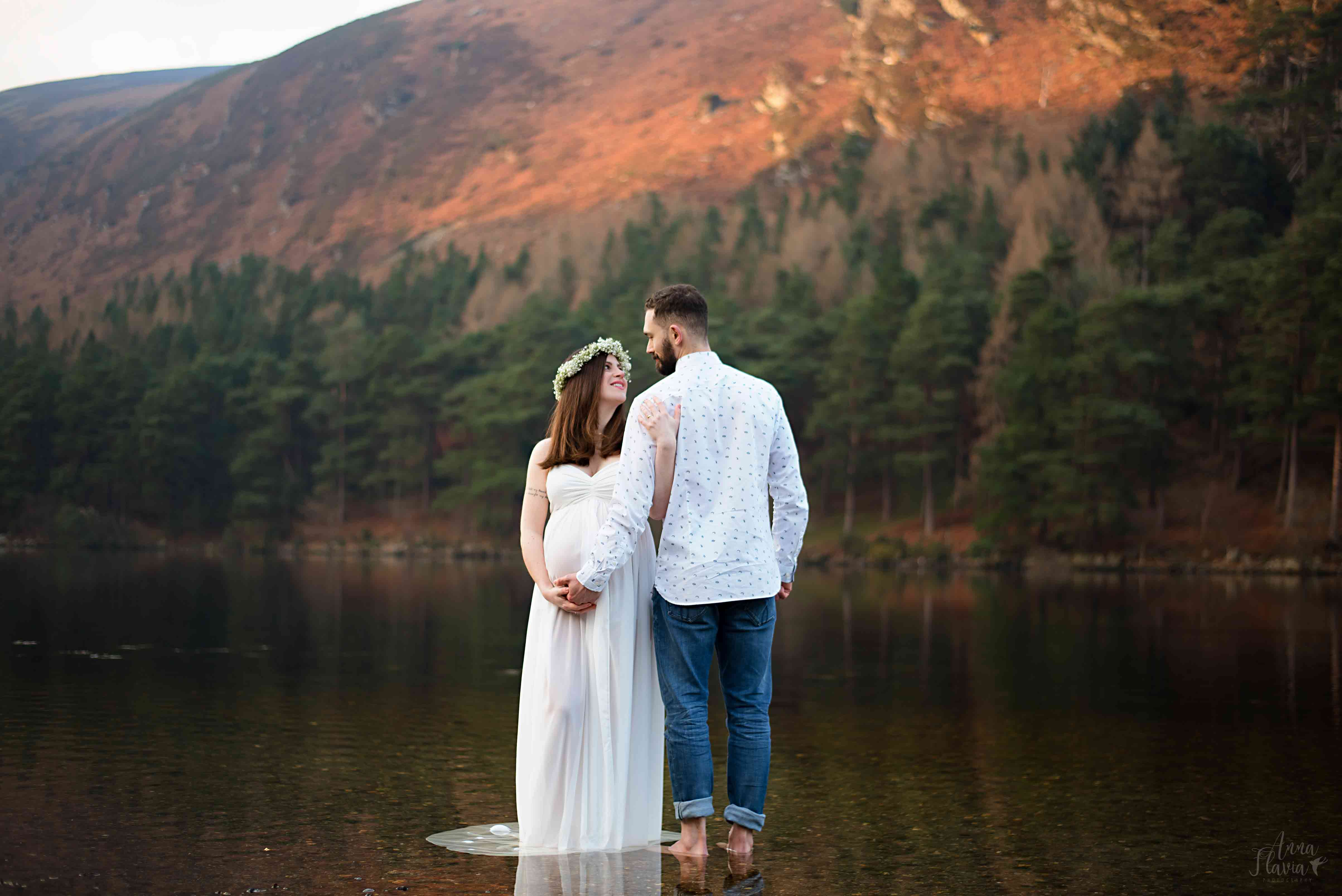 Maternity Photography Session Dublin