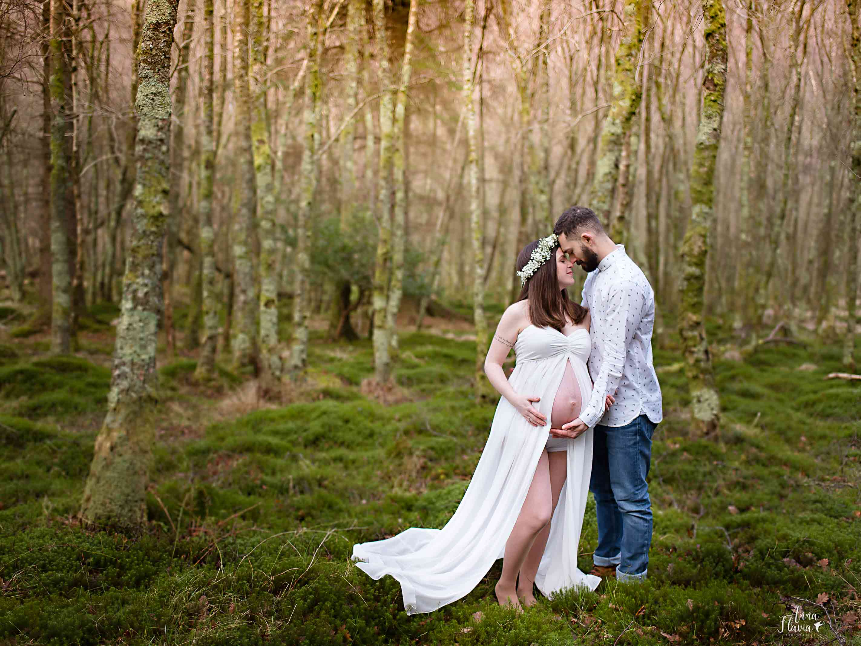 MATERNITY Session Photography